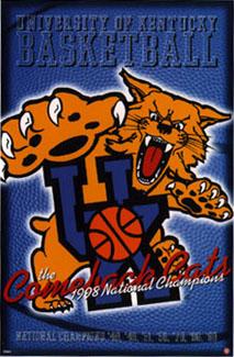 1998 Kentucky